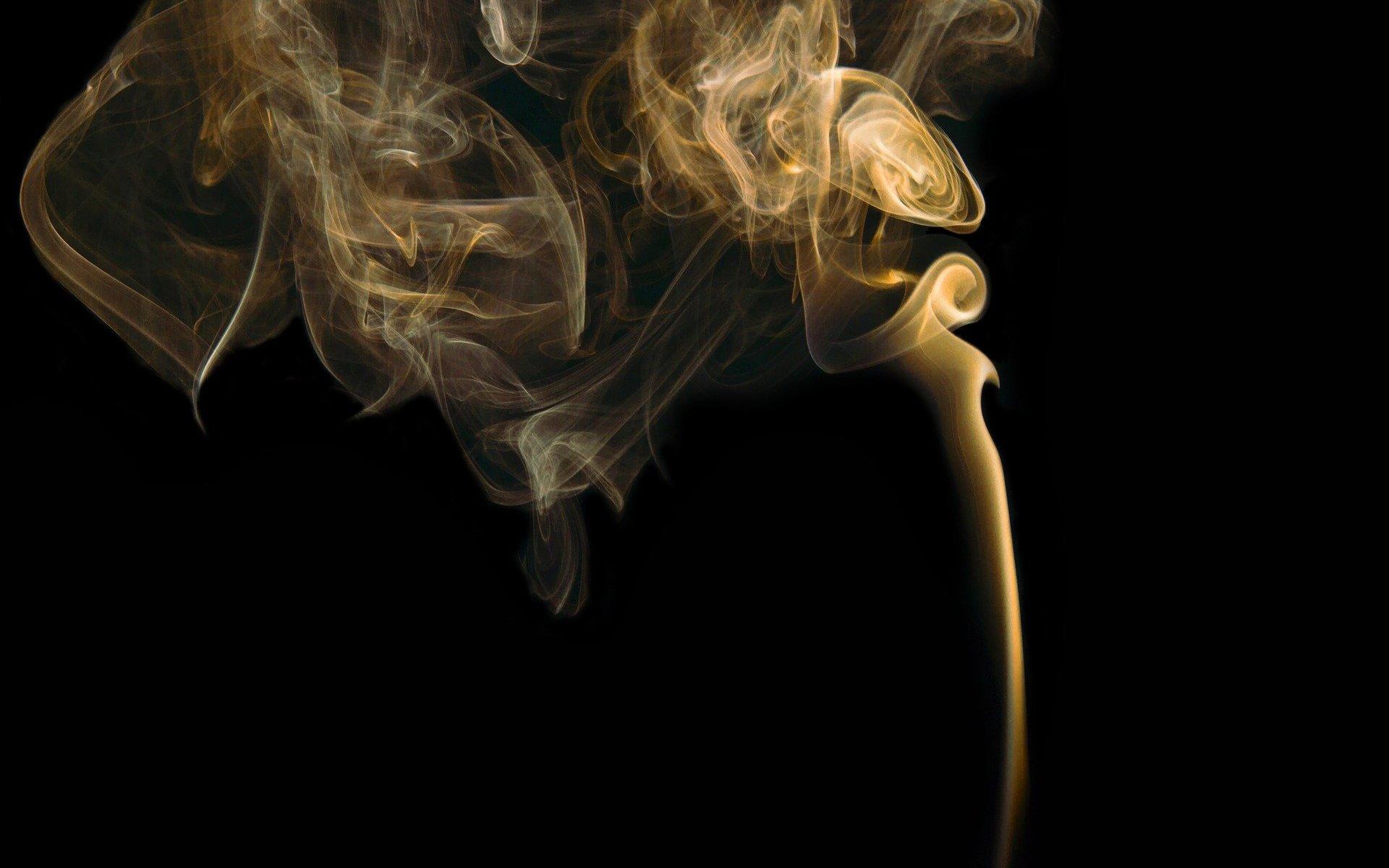 Interdiction de fumer sur le lieu de travail